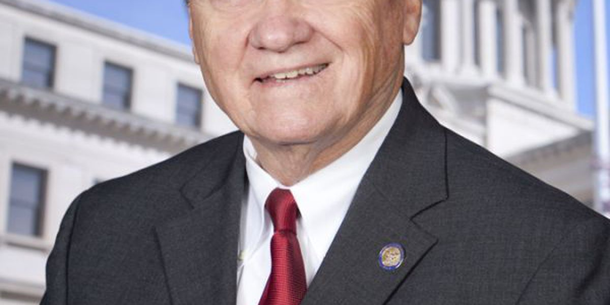 Camp Shelby will salute State Rep. Mac Huddleston, a Vietnam vet