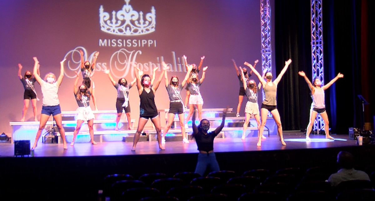 COVID-19 leads to changes in 2020 Mississippi Miss ...