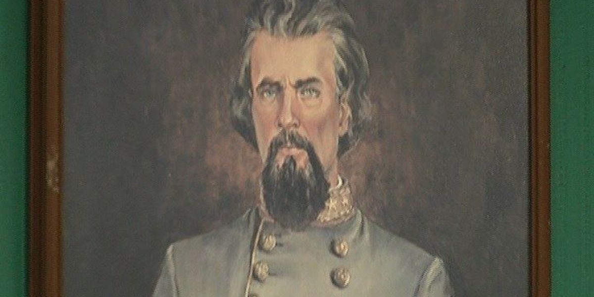 Forrest County namesake stirs debate at home, in other states