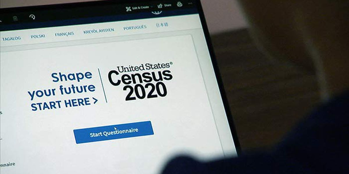 Palazzo urges Mississippians to complete 2020 census