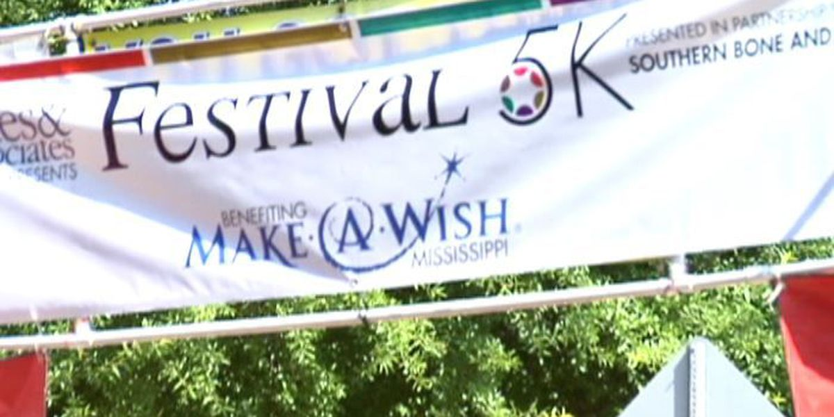 Festival South holds first ever 5K