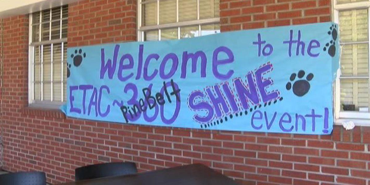 Pine Belt 360 hosts annual Shine event