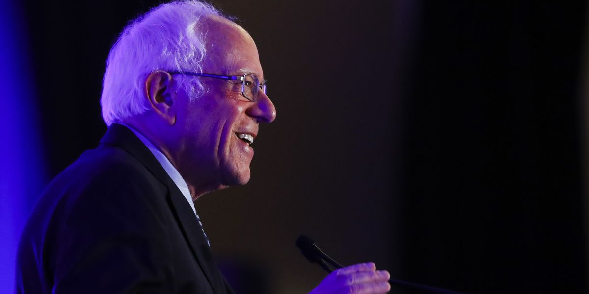 Sanders faces attacks in Democrats' debate-stage clash