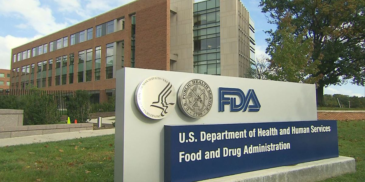FDA places 'import alert' on alcohol-based hand sanitizers from Mexico