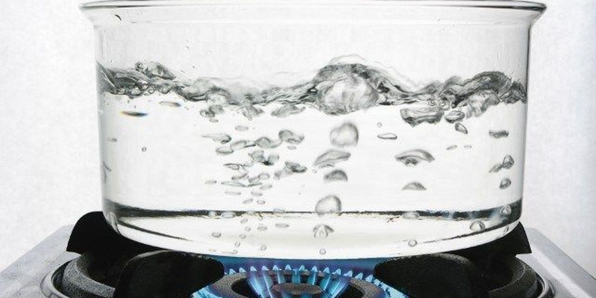 Boil water notice issued for parts of Laurel
