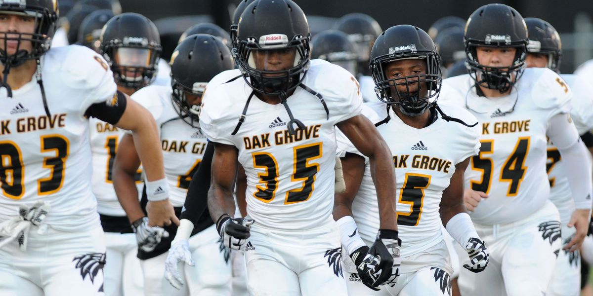 Oak Grove beats Wayne County 27-14