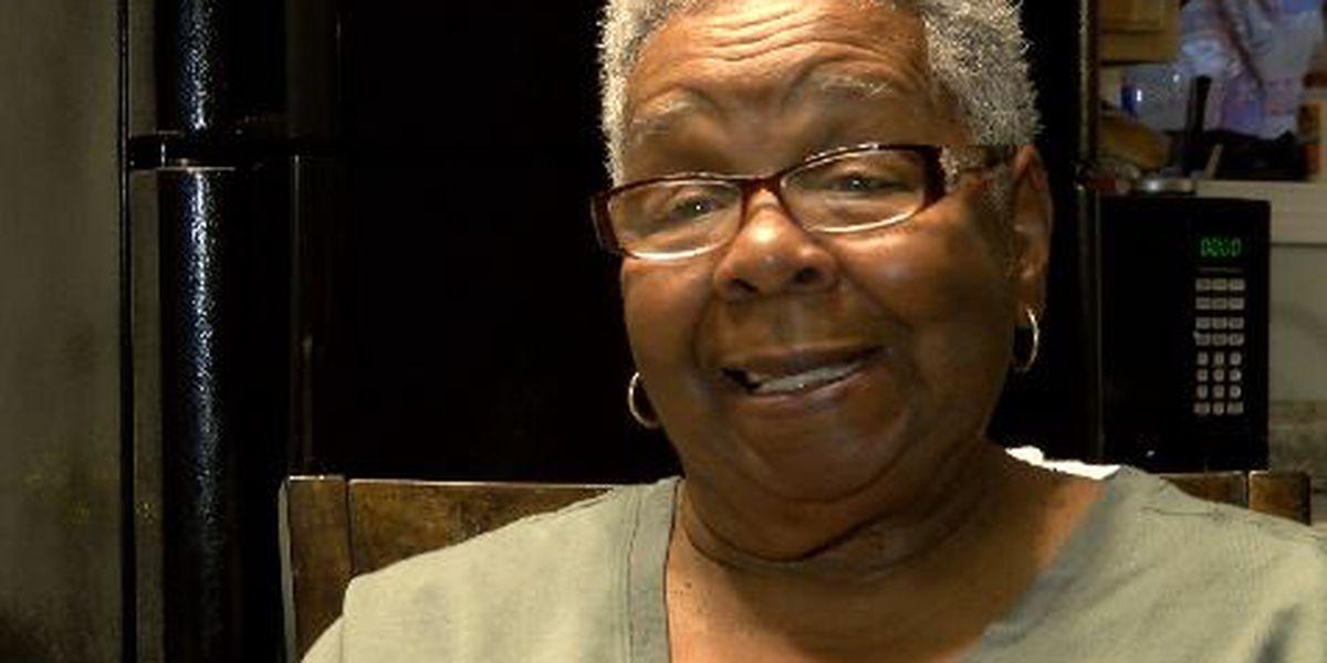 Tornado survivor recalls being buried alive by EF-3 in 2017