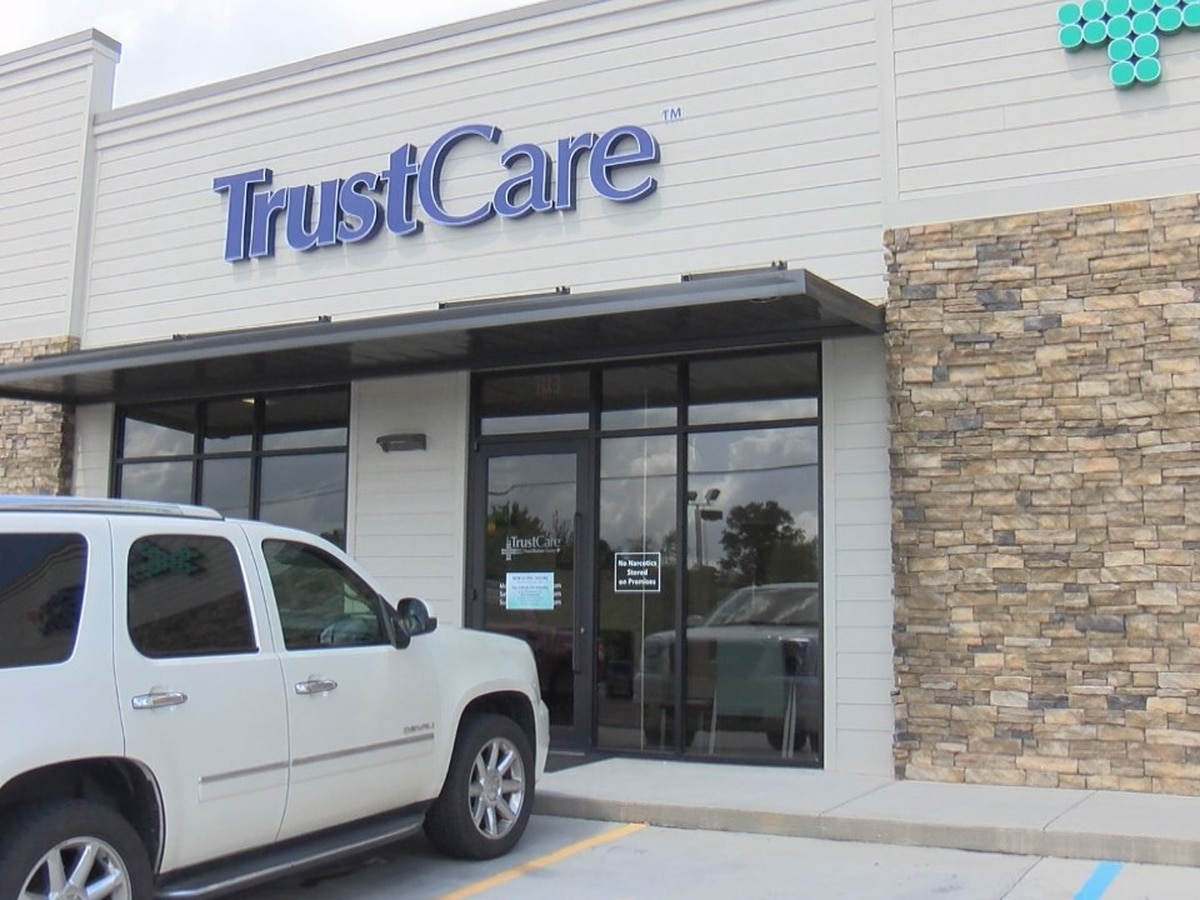 TrustCare offering COVID-19 antibody testing at Hattiesburg location