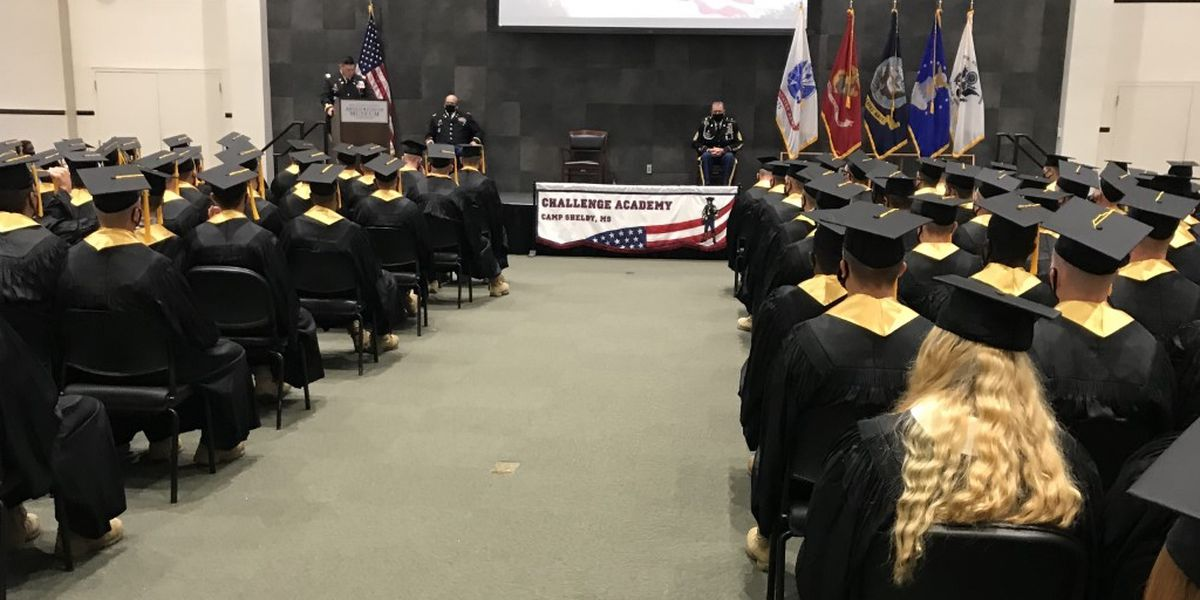 140 graduate from Class 53 of Youth Challenge