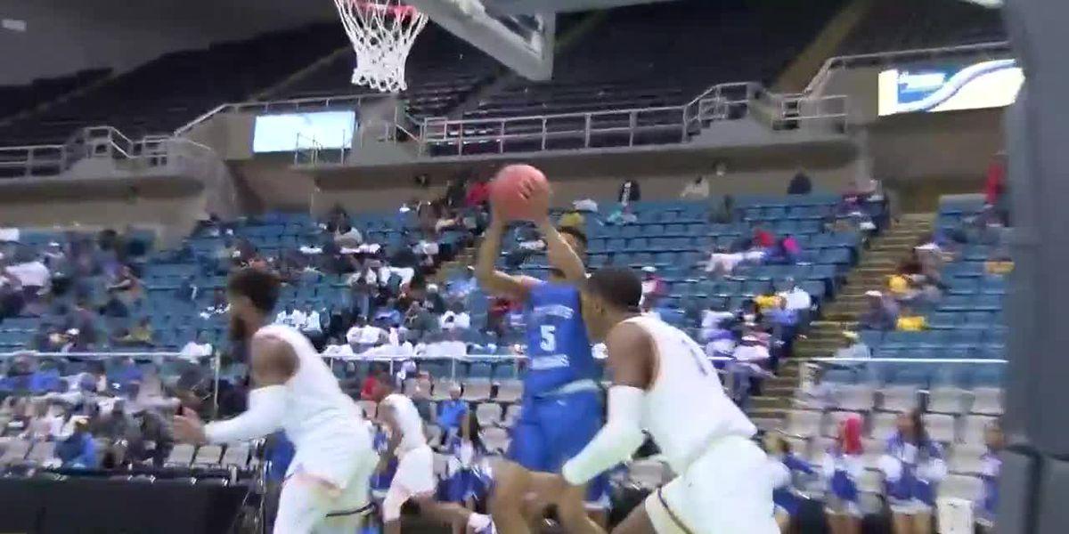 Jeff Davis basketball comes to a halt in quarterfinals