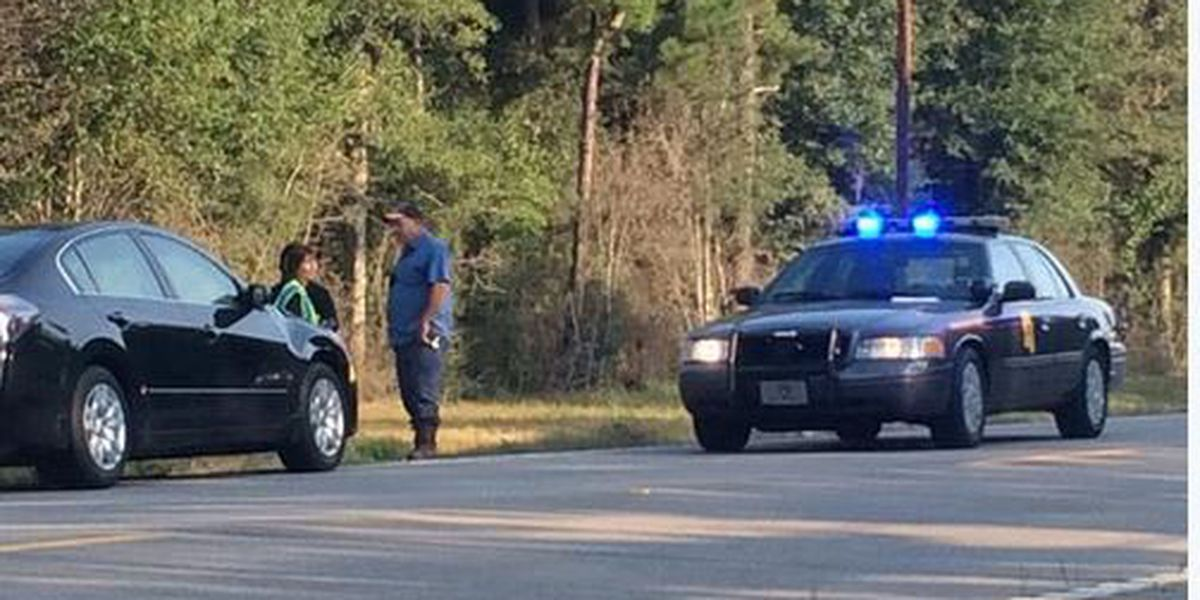 UPDATE: Child struck by car in Jones County still in critical condition