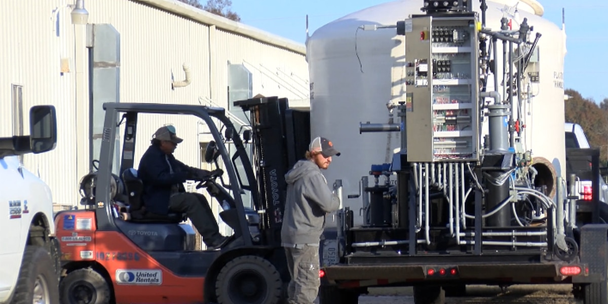 WDAM Investigates: Expensive taxpayer-bought equipment sits around