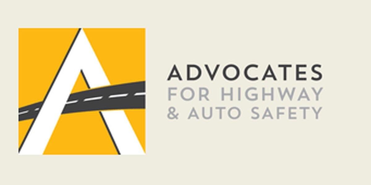 New report: Traffic fatalities on the rise and state legislatures are missing in action