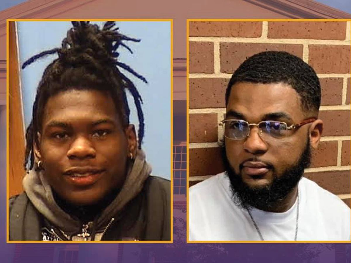 Brother, father of slain Alcorn State student ask shooter to come forward: 'Do the right thing'