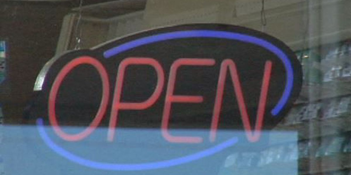Local businesses slowly begin reopening in Columbia