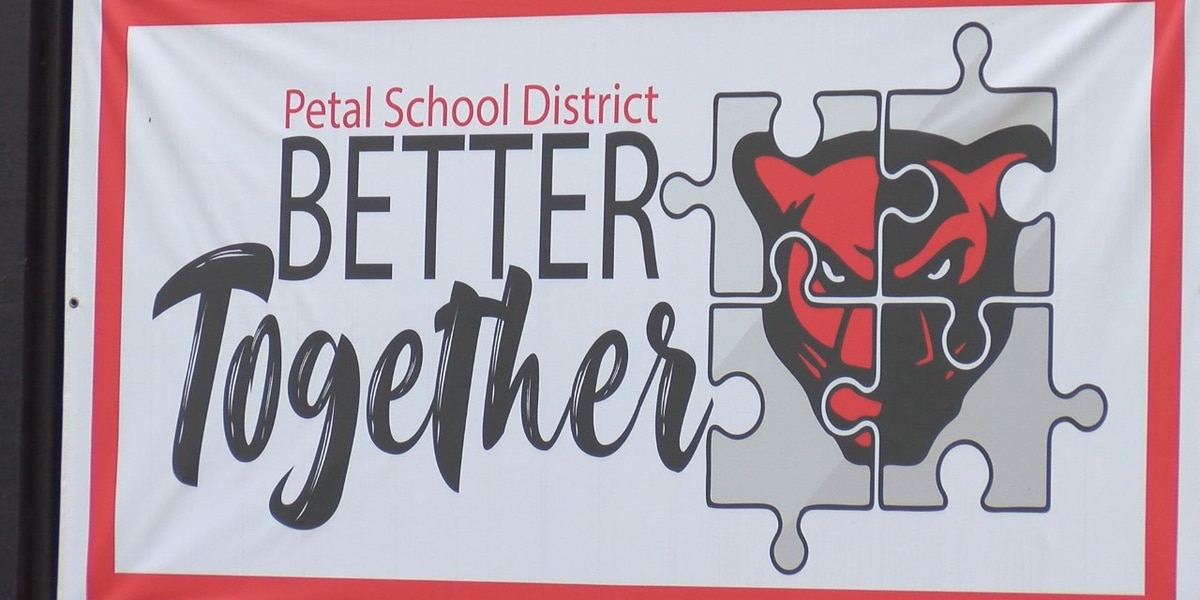 Site chosen for new Petal Elementary School
