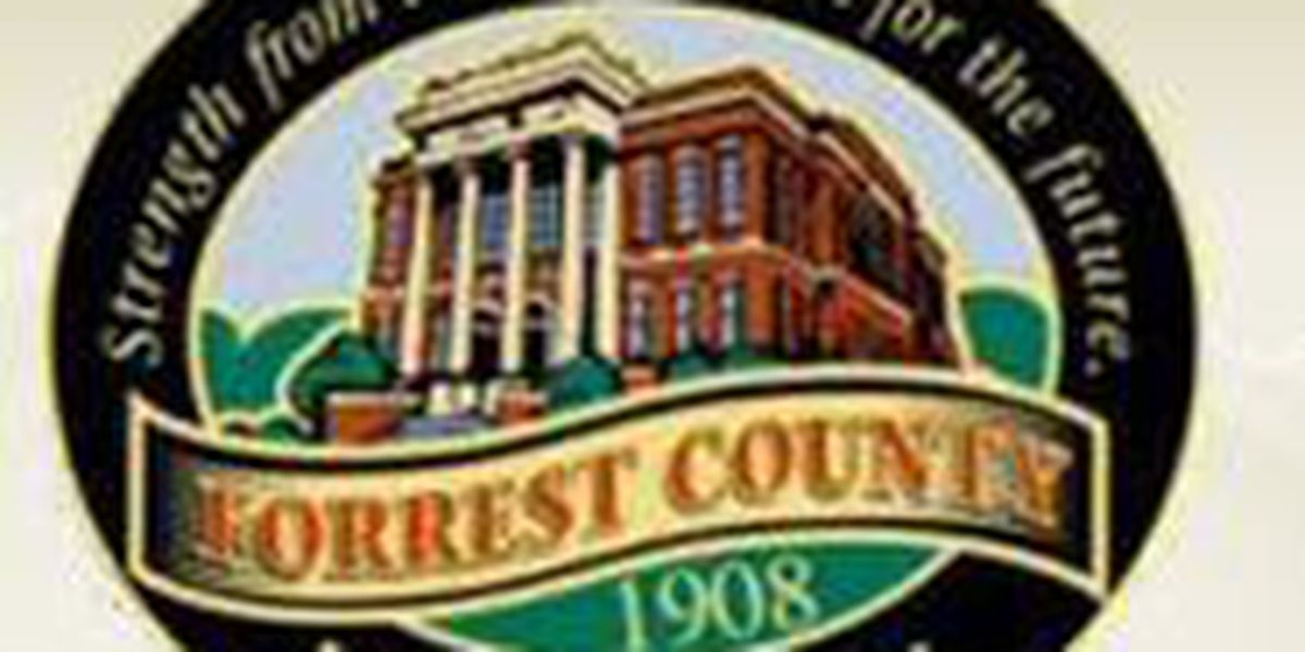 Full list of Forrest County candidates released