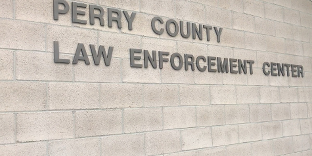 Perry County Sheriff's Office raising funds for body cameras