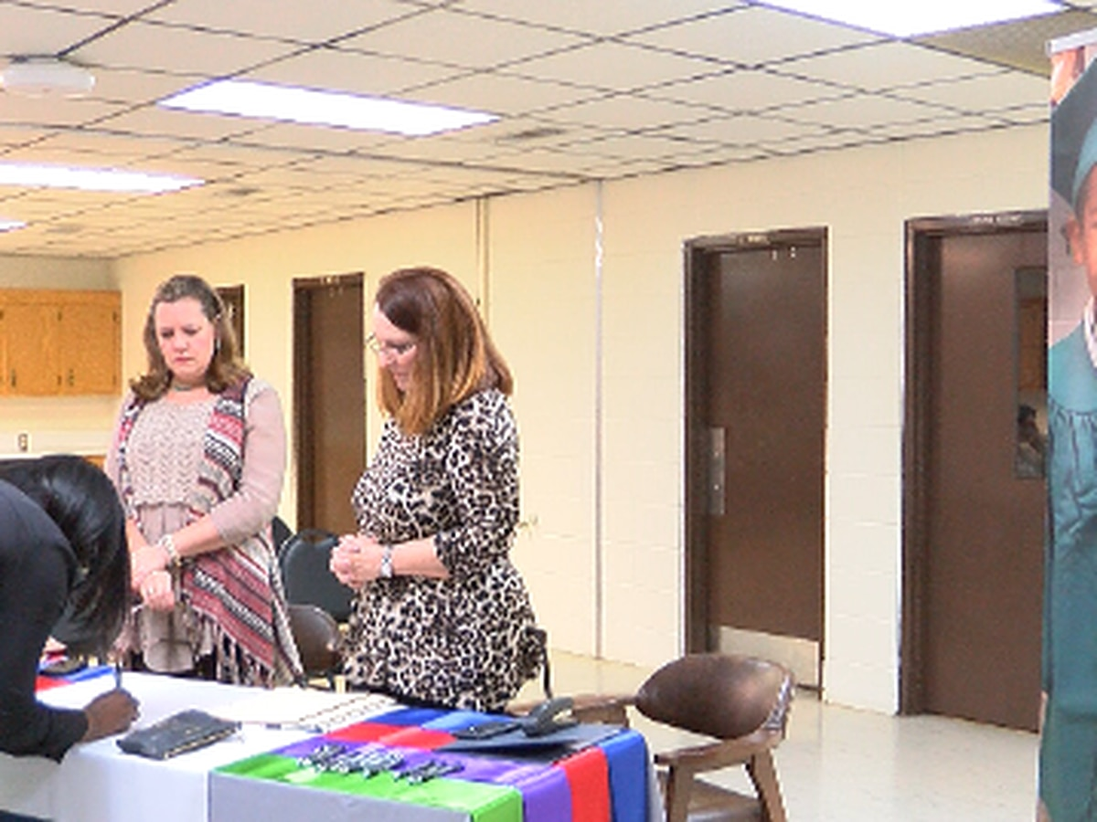 Covington County School District hosts job fair