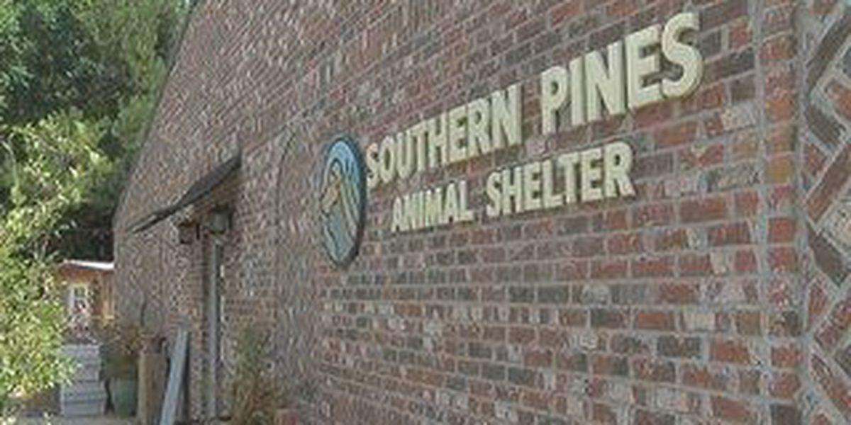 Southern Pines wins $50,000 reward from ASPCA