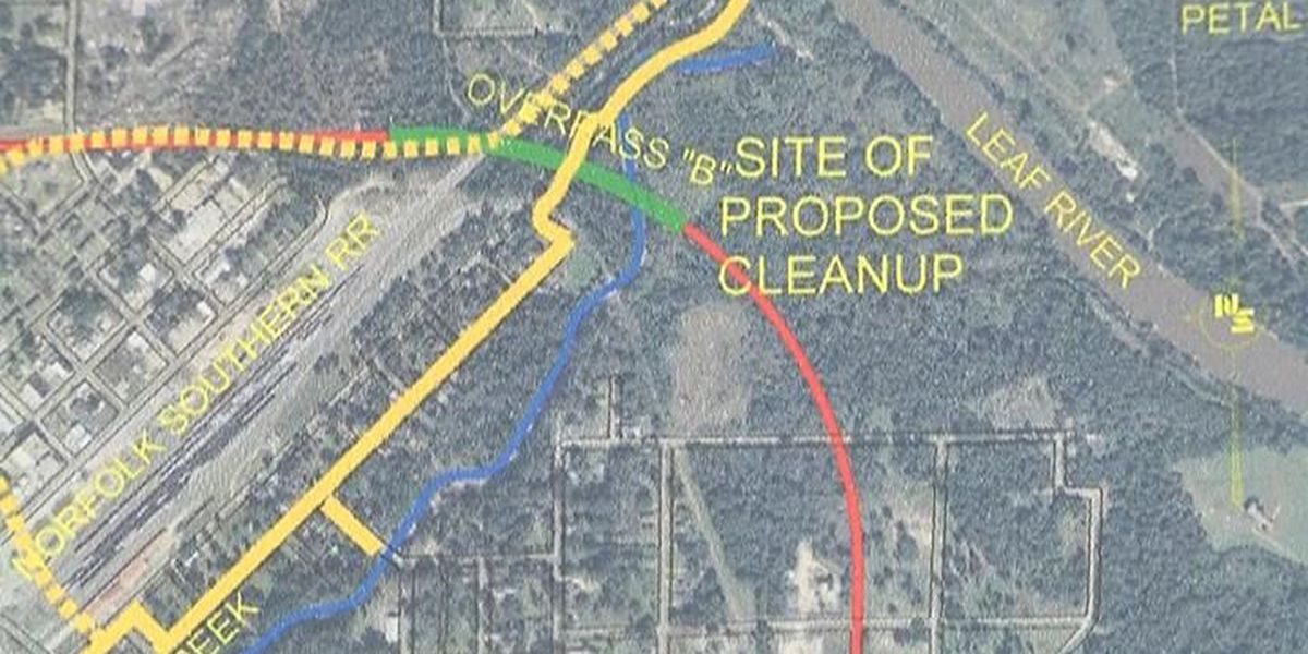 Hattiesburg re-applying for Brownfields grant for landfill clean up