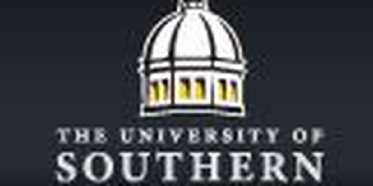 Southern Miss student awarded Comcast Scholarship
