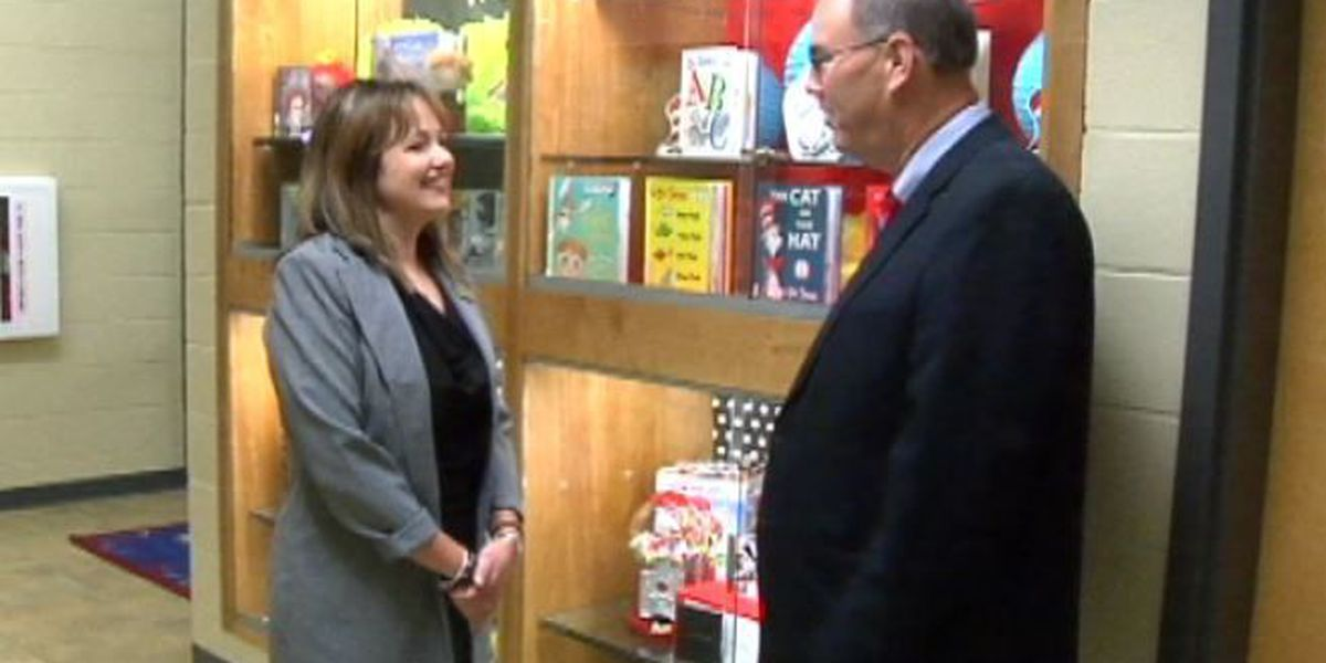 Lamar Co. Superintendent candidates counting down the days ...