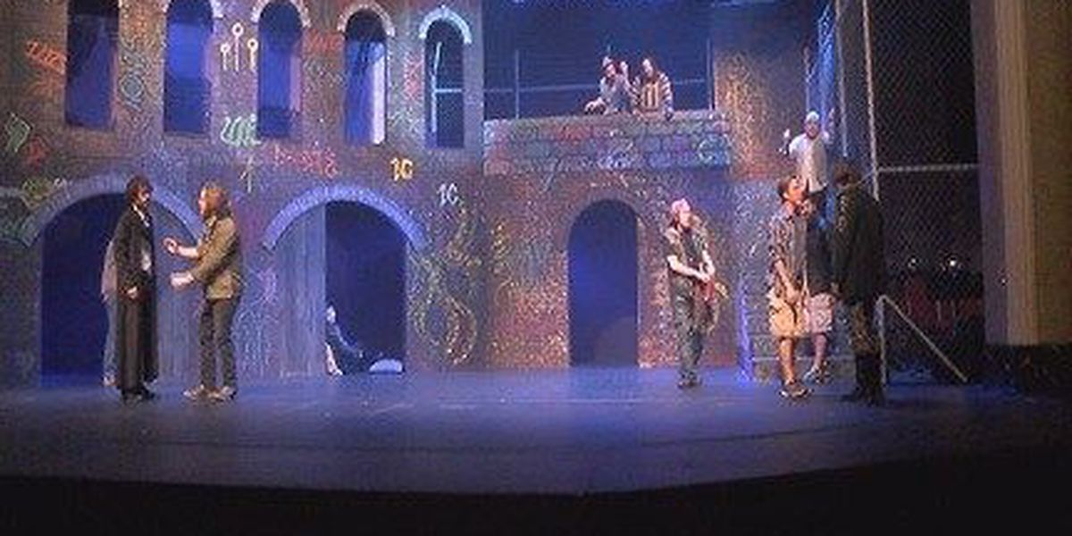 """HCLO concludes 39th season with """"Jesus Christ Superstar"""""""