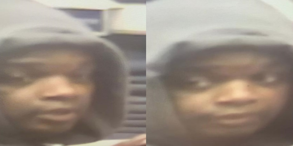 Person wanted for questioning in credit card fraud case