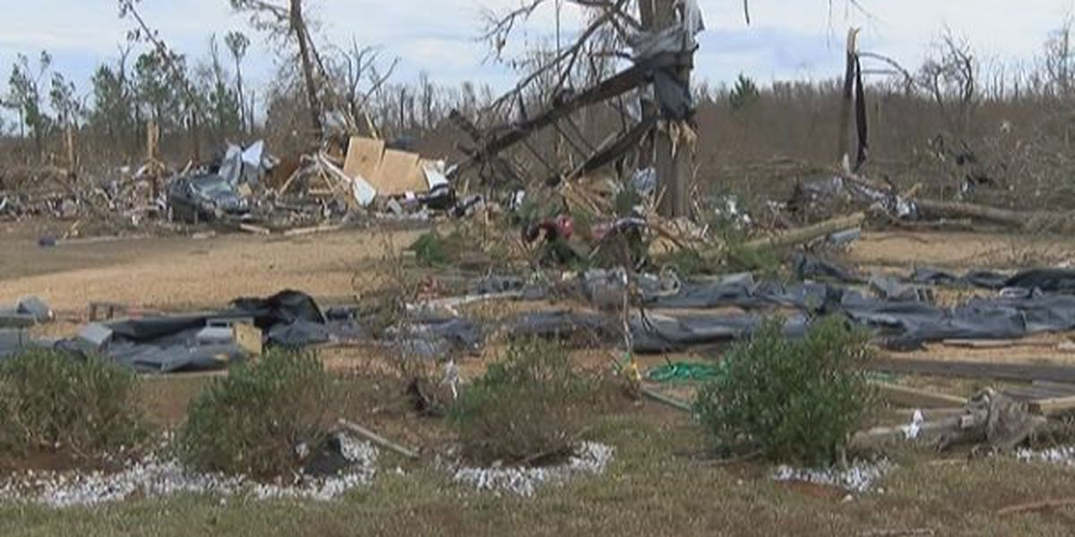 SBA disaster assistance available for Marion and adjacent counties