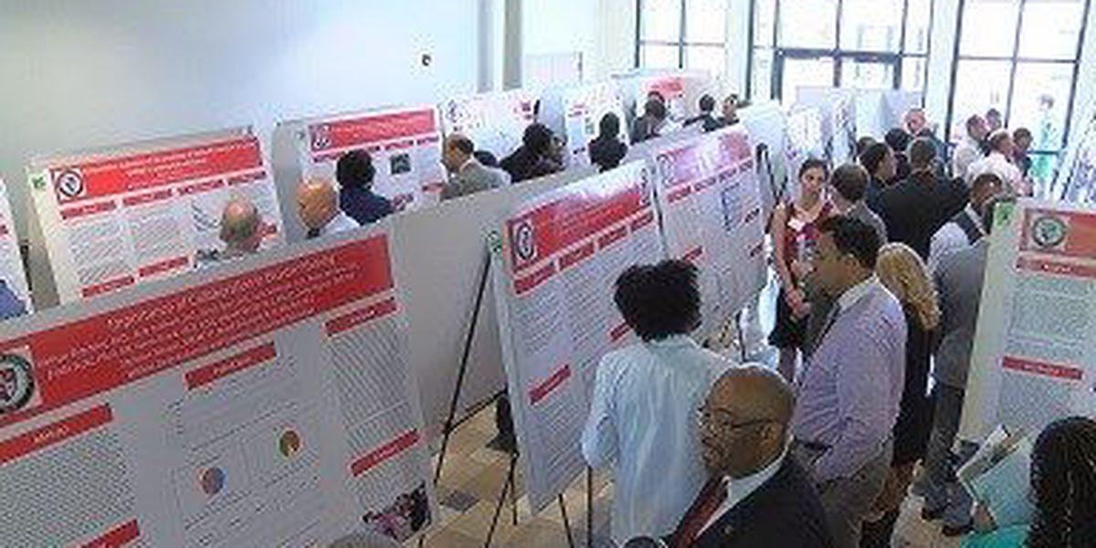 WCU med school hosts third annual research symposium