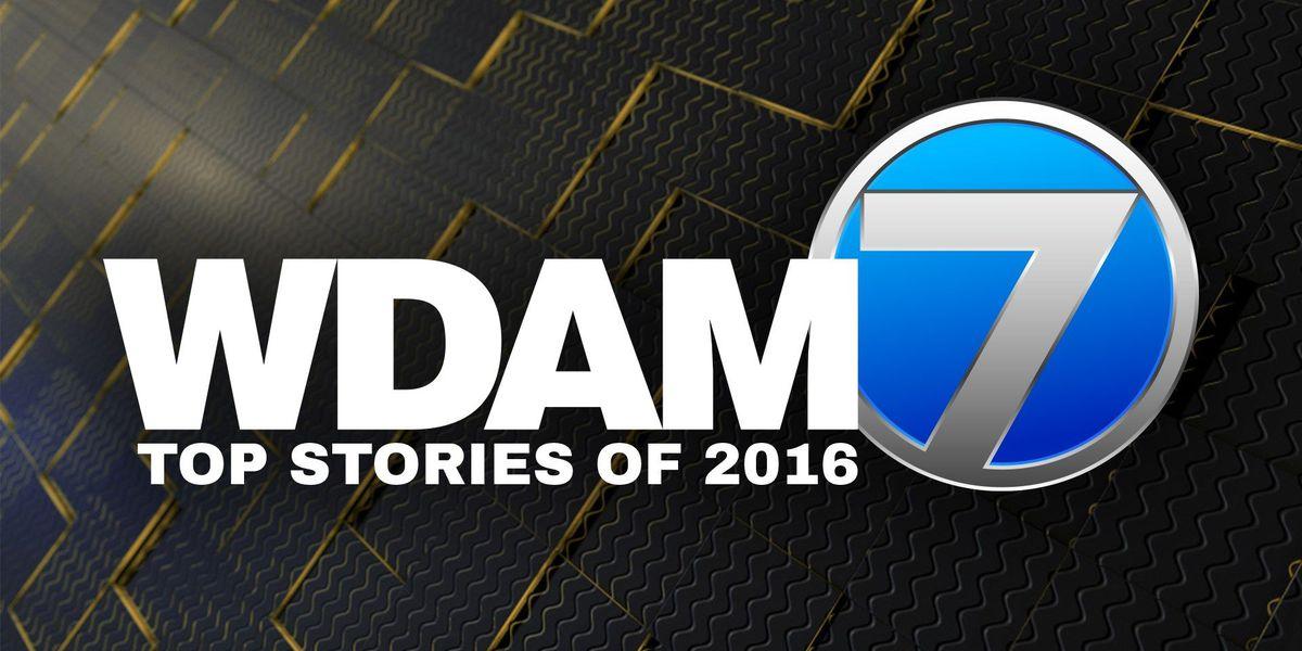 WDAM's top 8 stories of 2016