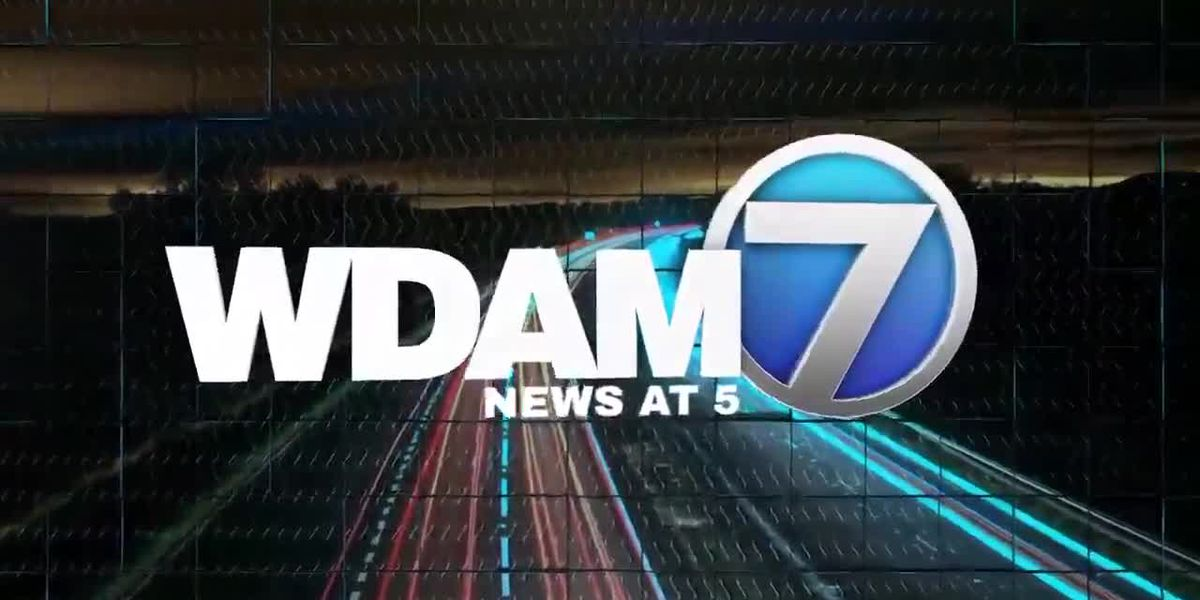 WDAM 7 Headlines at 5 p.m. 11/19/18