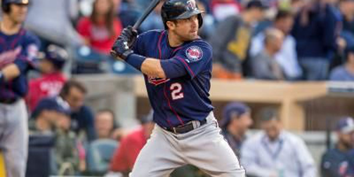 Brian Dozier's brilliance started as a Golden Eagle
