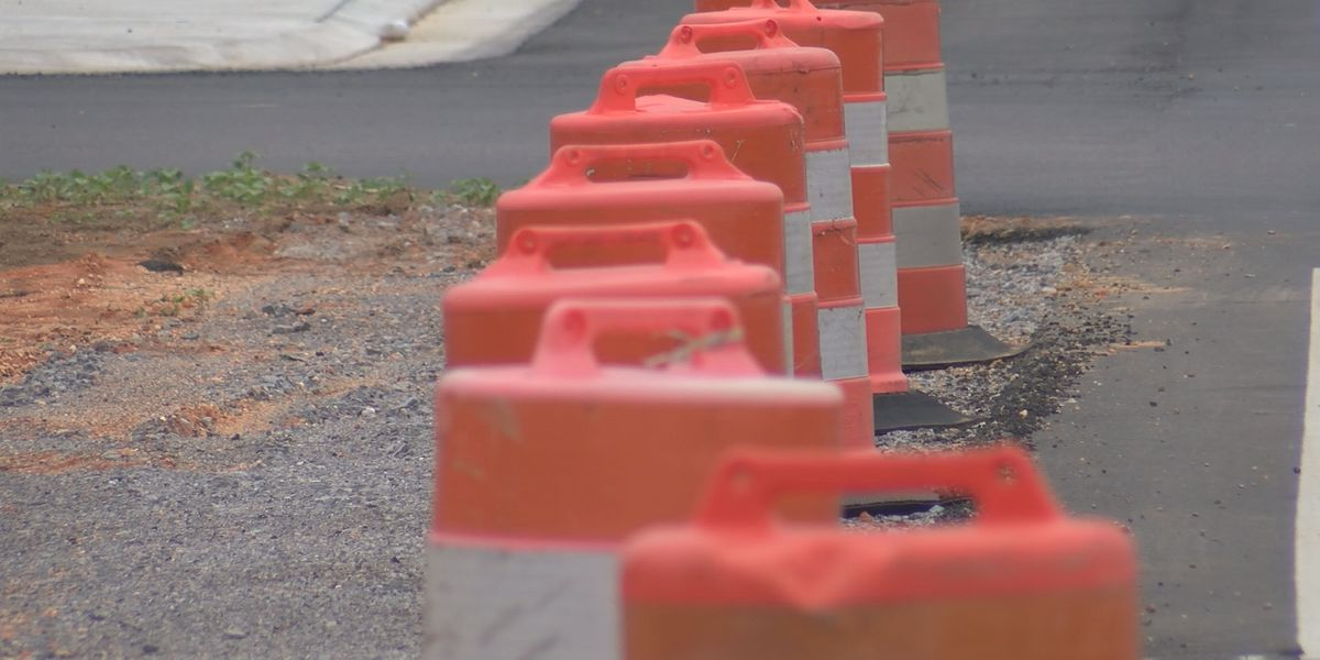MDOT continues projects on Highway 49, Interstate 59
