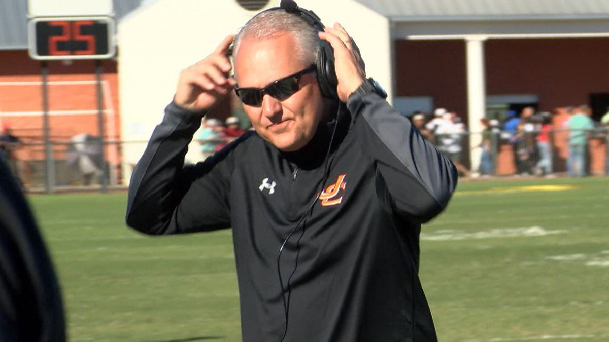 JuCo football shift concerns Mississippi practitioners