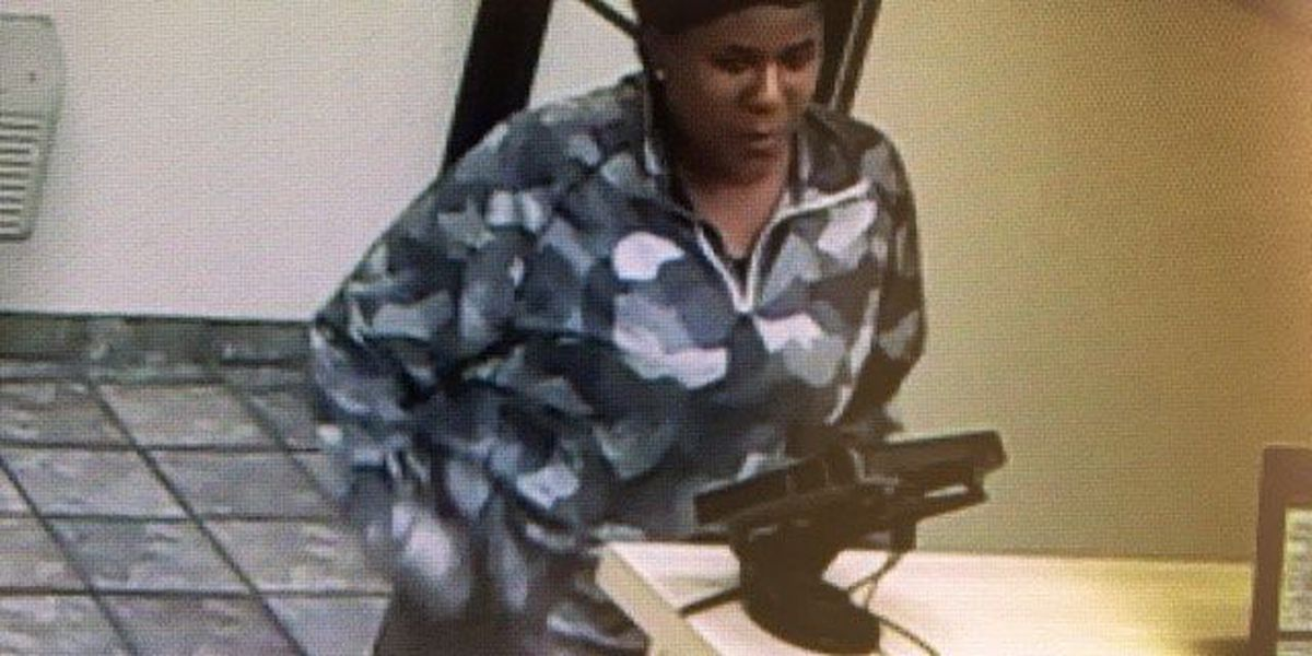 HPD searching for suspect involved in motel robbery