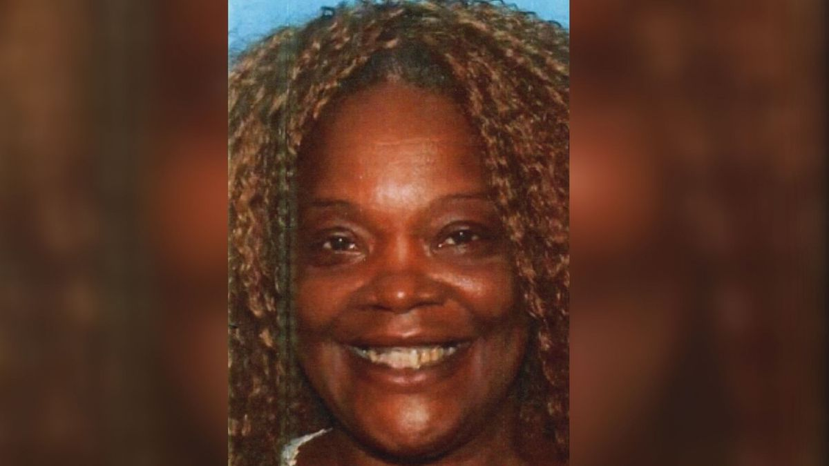 Silver Alert canceled for 57-year-old Foxworth woman last seen in Hinds County
