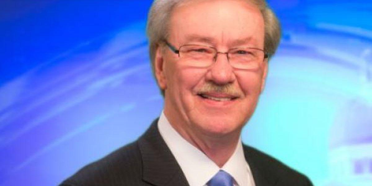 Farewell to Randy Swan