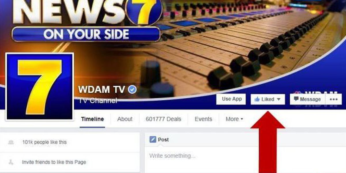 How to prioritize WDAM on your Facebook feed