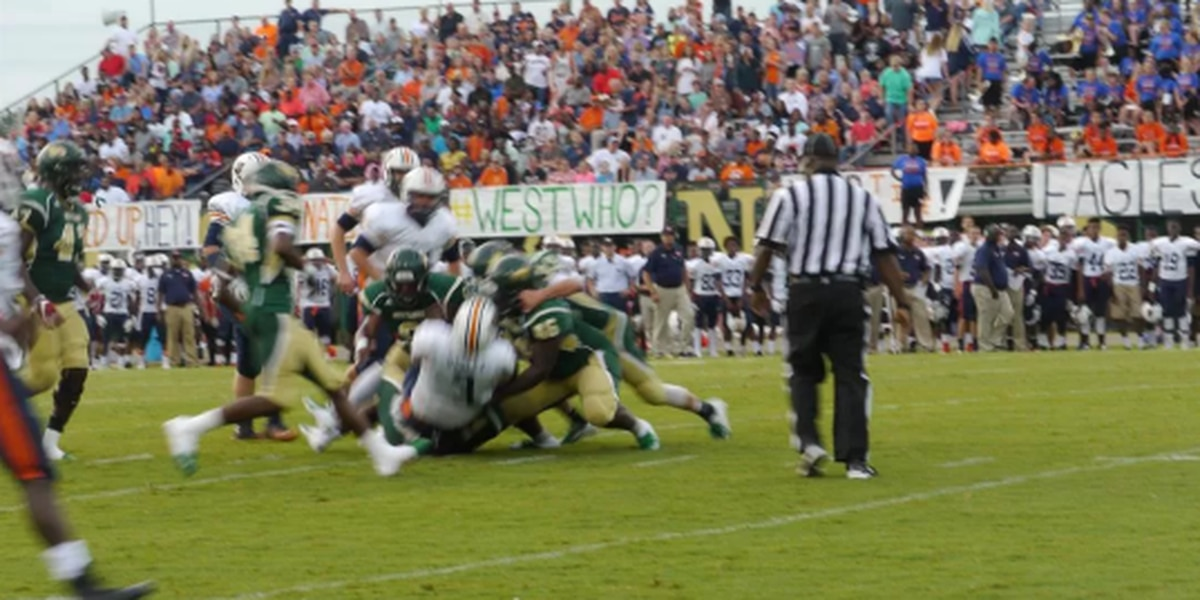 Wayne County holds on for 10-6 victory over West Jones