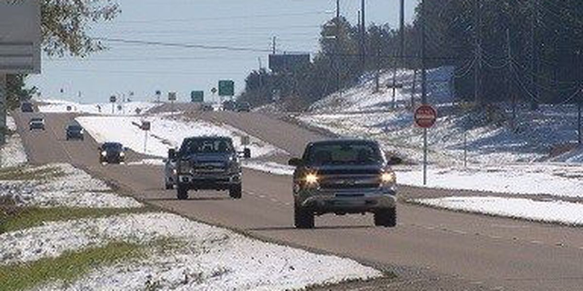 MHP sees tenfold increase in service calls during snowstorm