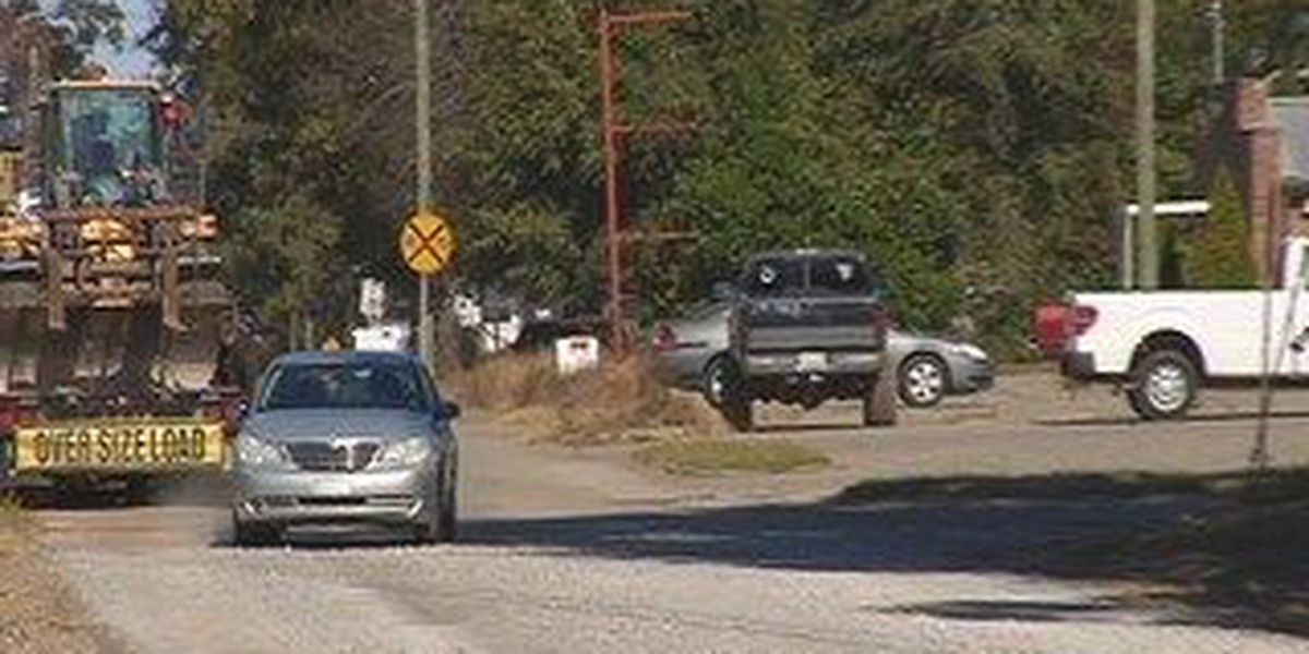 Providence St. in Hattiesburg reopens to traffic