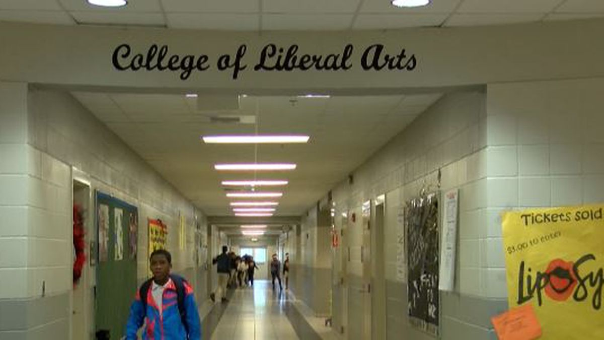 7 On The Road: LSD sets stage early for college, careers