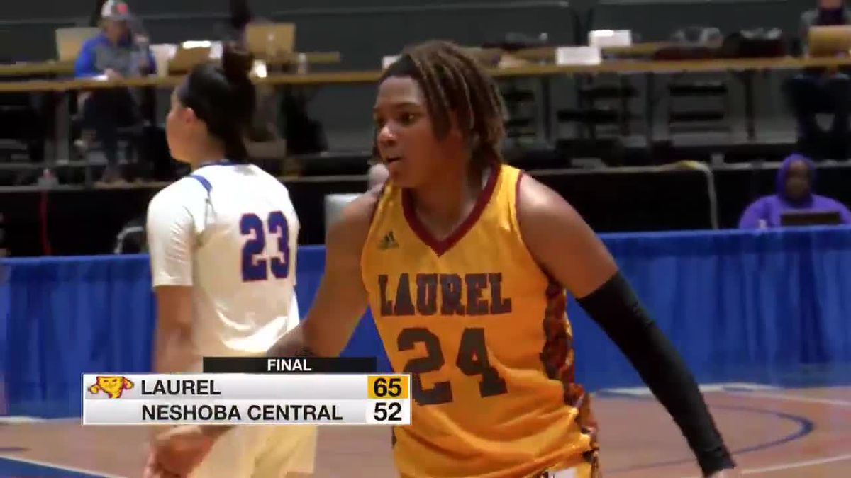 Lady Tornadoes advance to first state championship