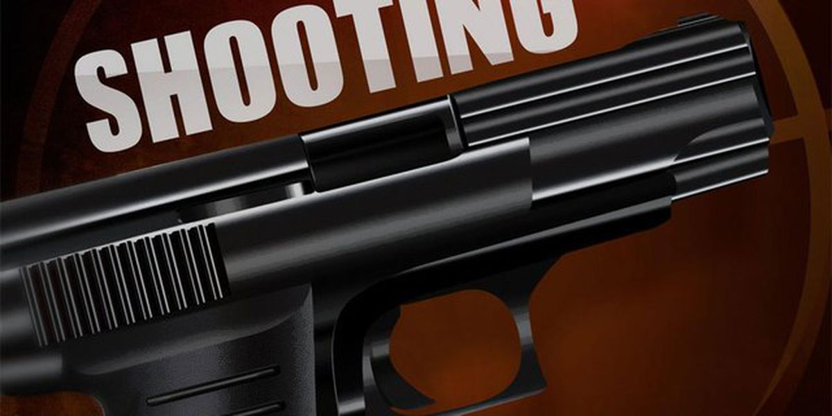 Two people injured during shooting at local hotel Tuesday afternoon