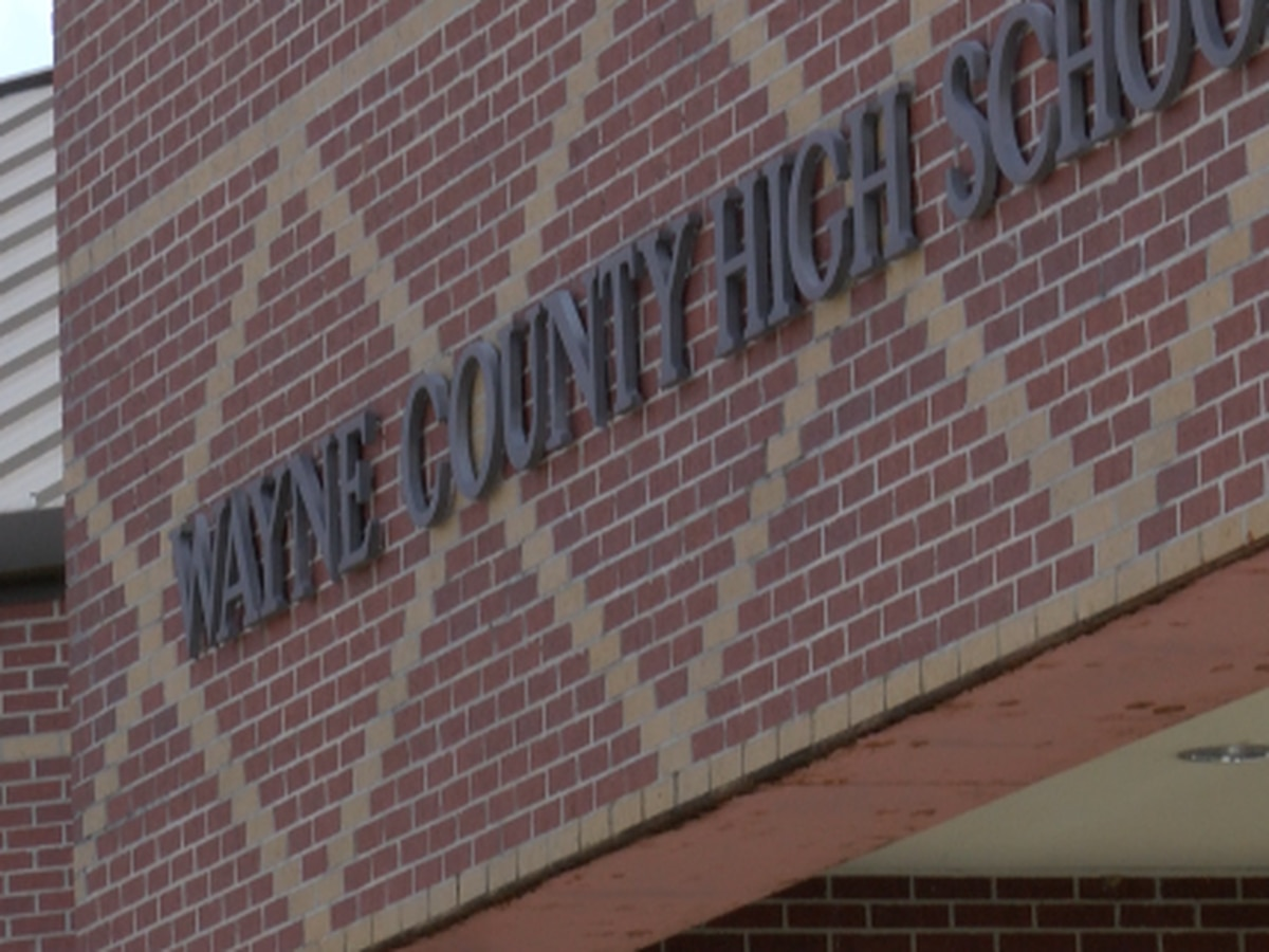 Wayne Co. Superintendent talks about student assault incident