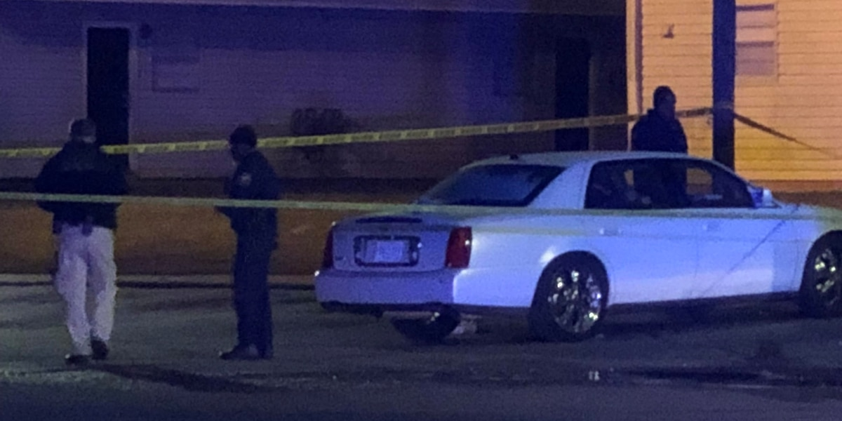 Man injured in Hattiesburg shooting