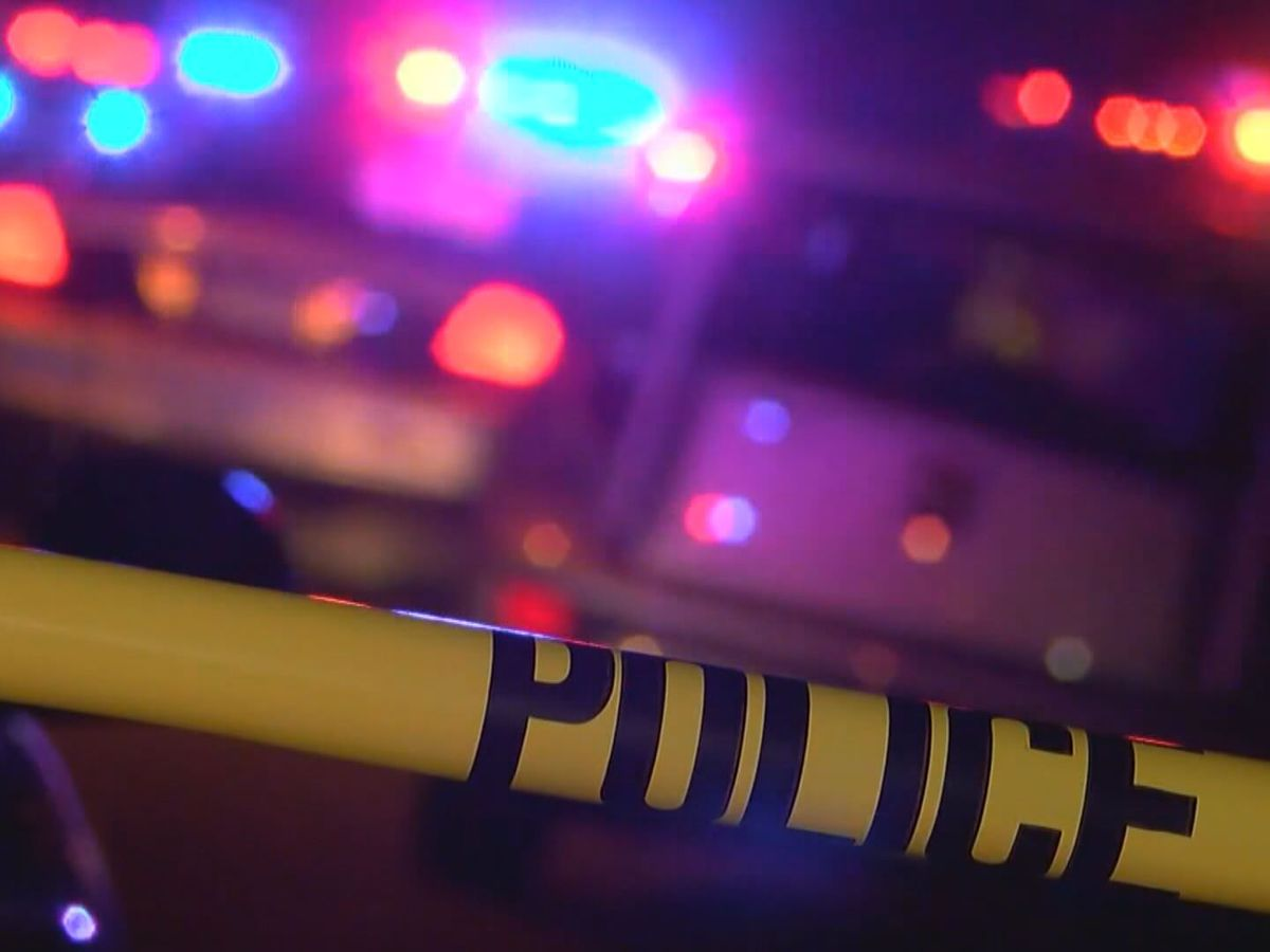 3 wounded Friday in Marion County shooting