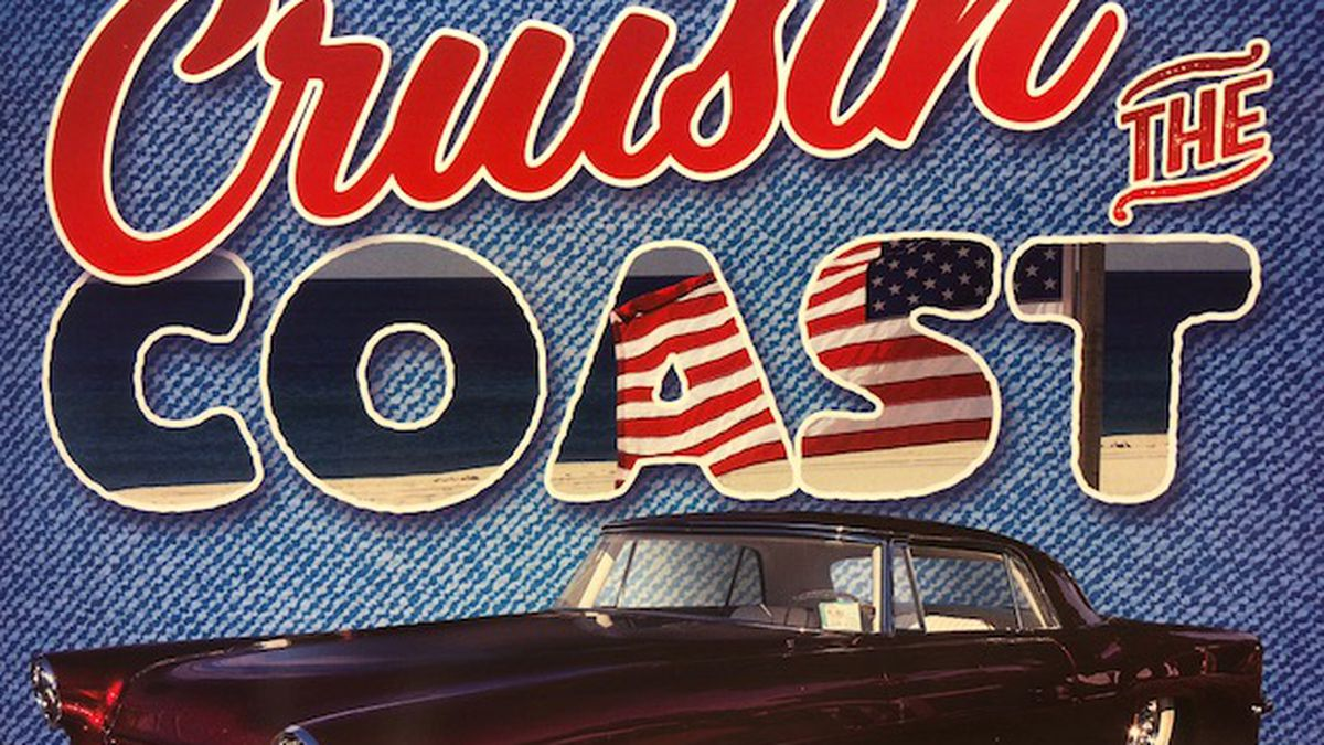 South Mississippi counts down to Cruisin' the Coast